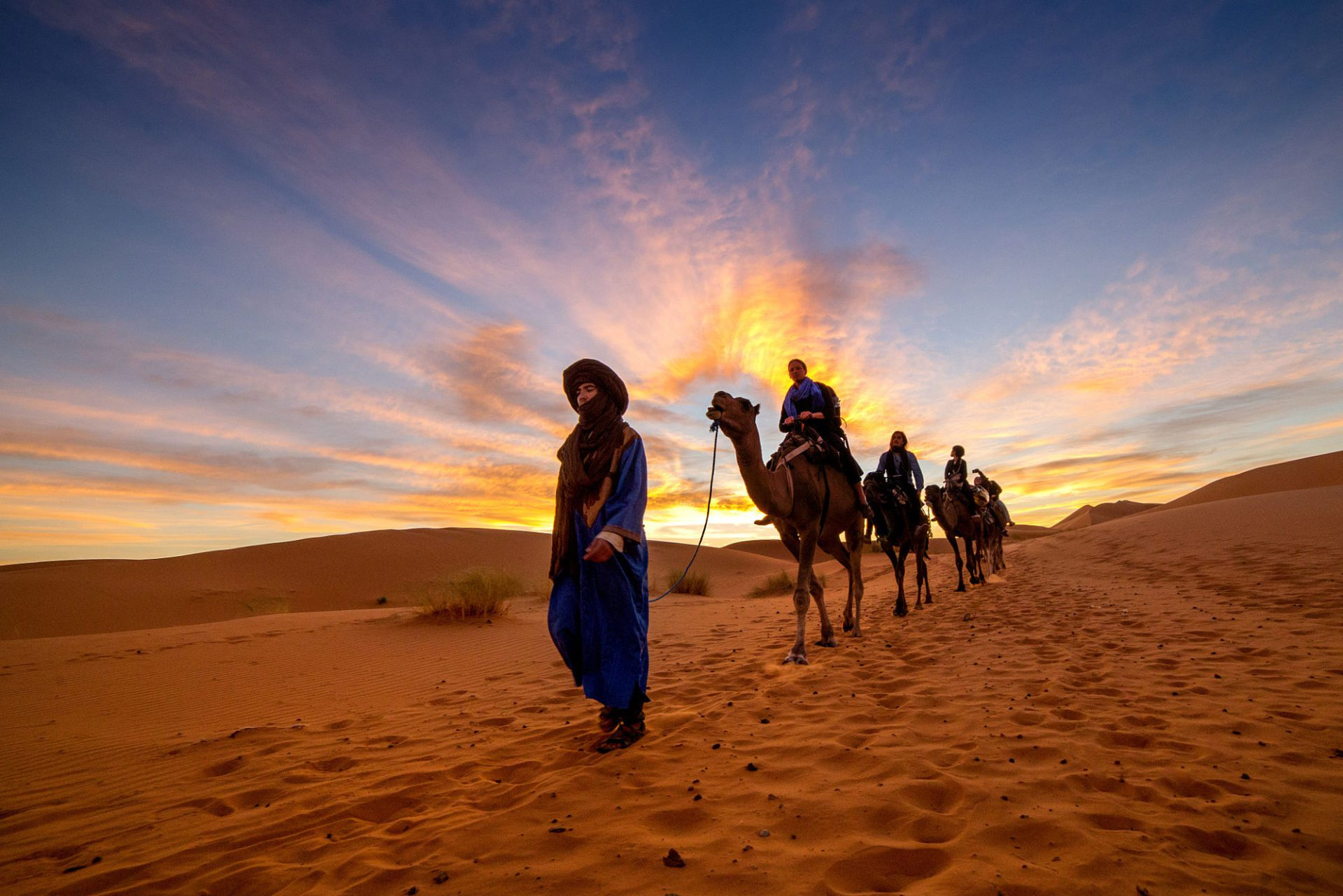 morocco tours trips