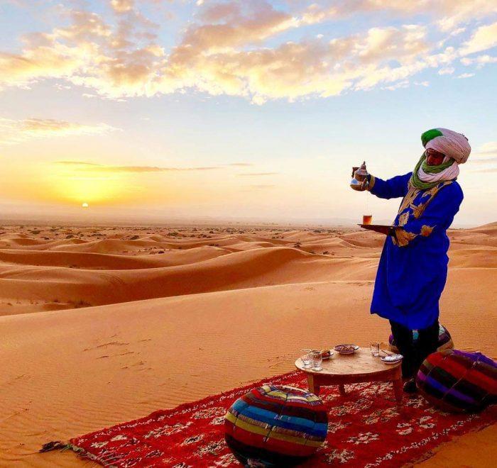 morocco tour trips
